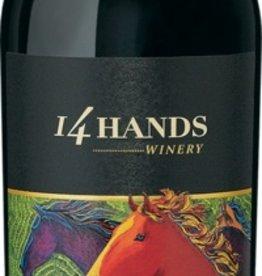 14 Hands Merlot 750mL