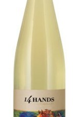 14 Hands Riesling 750mL