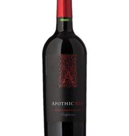 Apothic California Red 750mL