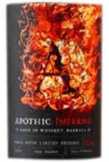 Apothic Inferno  750mL