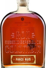Parce 12 Year Colombian Rum 750mL