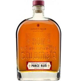 Parce 8 Year Colombian Rum 750mL