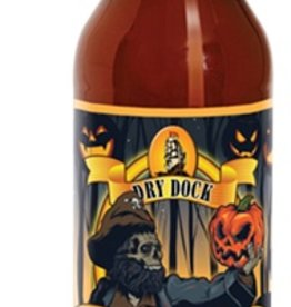 Dry Dock Imperial Pumpkin 22oz