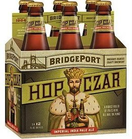 Bridgeport Hop Czar 12oz 6 Pack