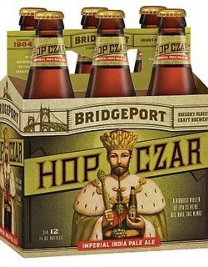 Bridgeport Hop Czar 12oz 6 Pack