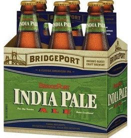 Bridgeport IPA 12oz 6 Pack