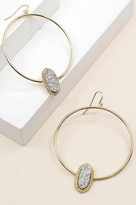 Emery Earrings