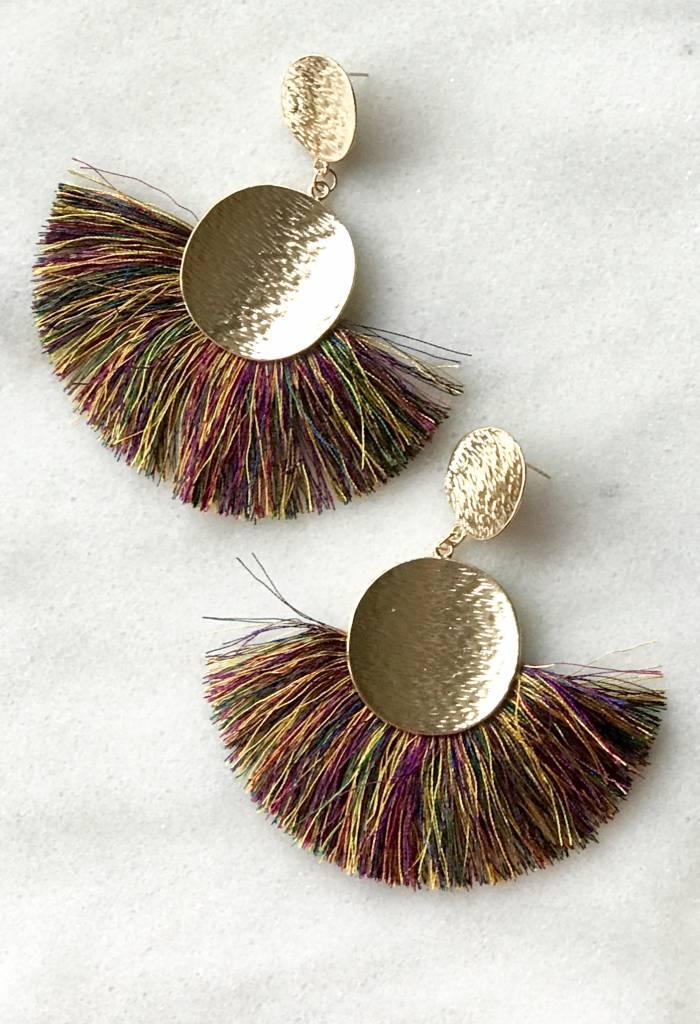 Sophia Earrings- More Colors