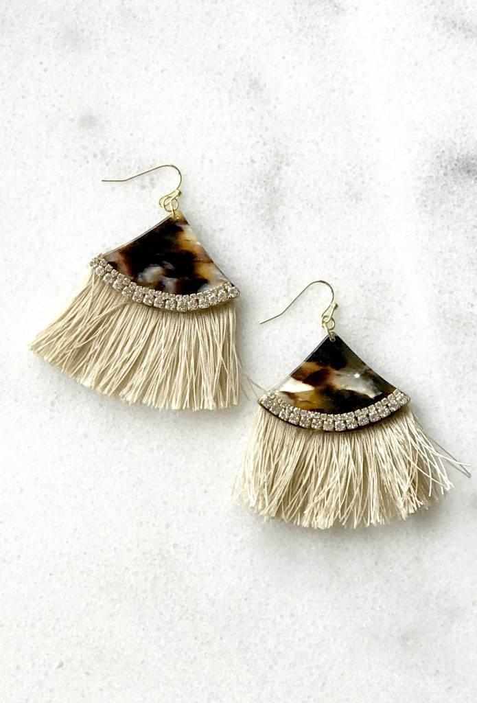 Avery Earrings