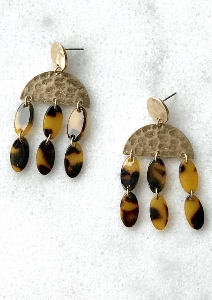 Olivia Earrings- More Colors