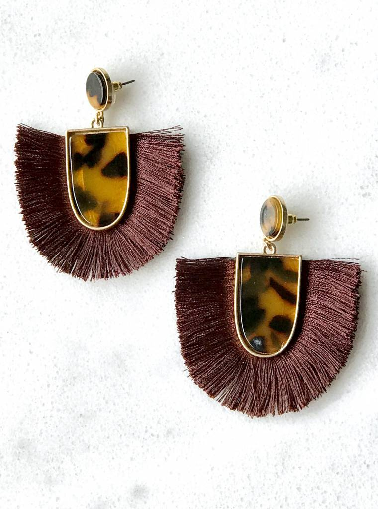 Everly Earrings- More Colors