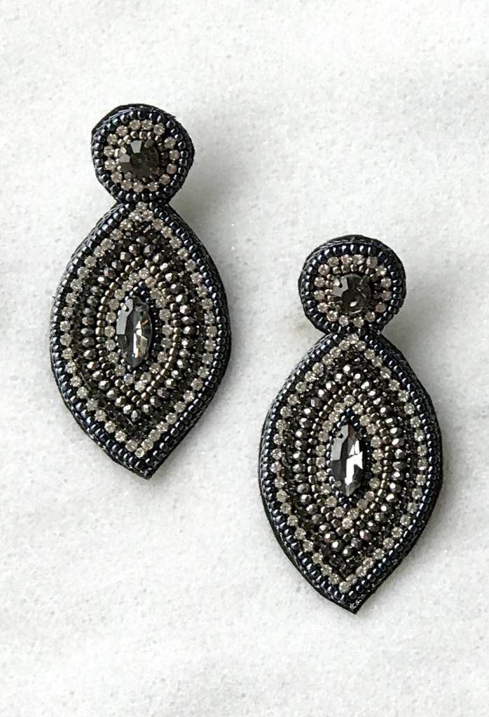Victoria Earrings- More Colors