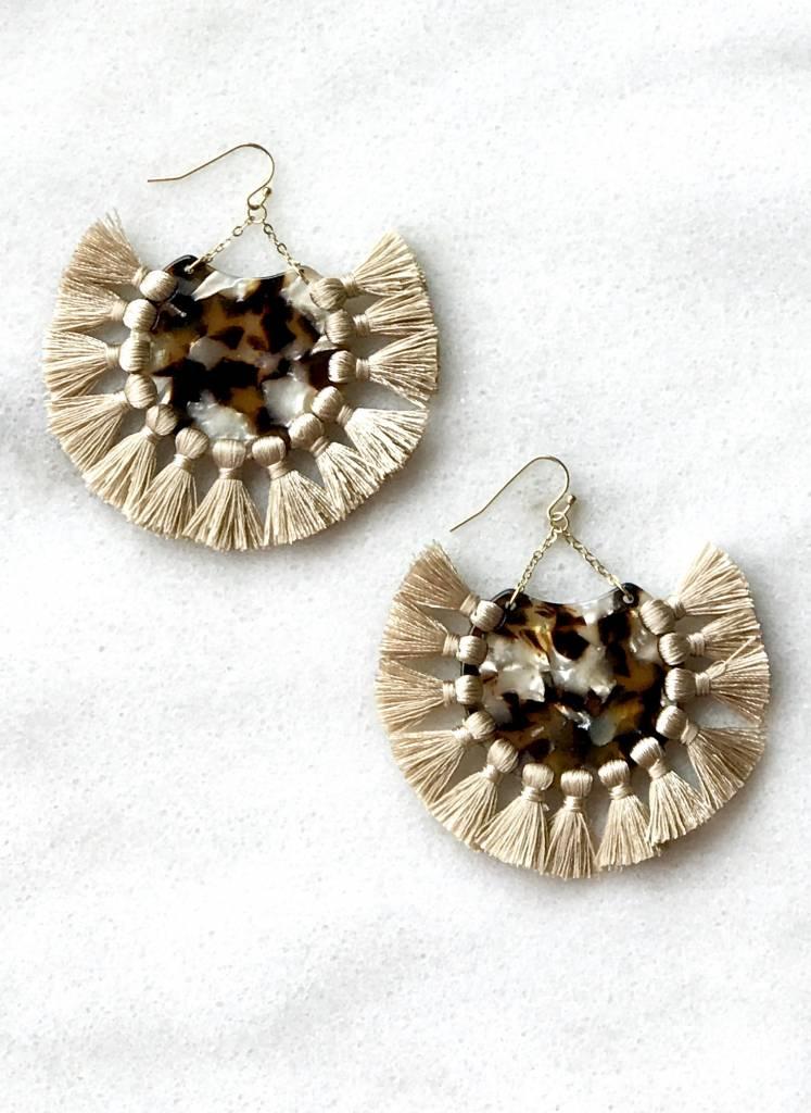 Julia Earrings- More Colors