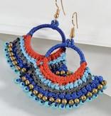 Quinn Earrings- More Colors