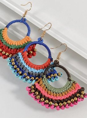 Quinn Earrings- More Colors