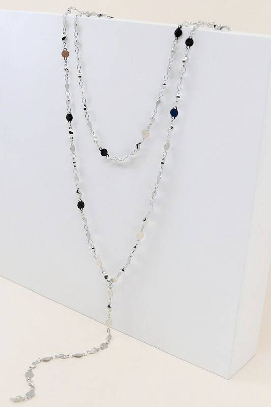 Amaya Necklace-More Colors