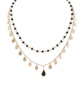Sloane Layered Necklace