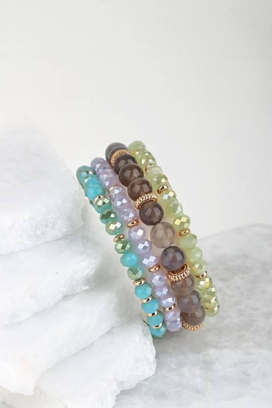 Daleyza Bracelet Set-More Colors