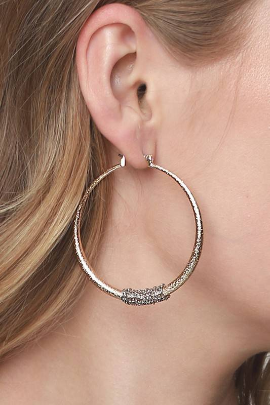 Linzy Earrings
