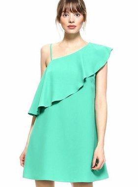 Stella Dress Kelly Green