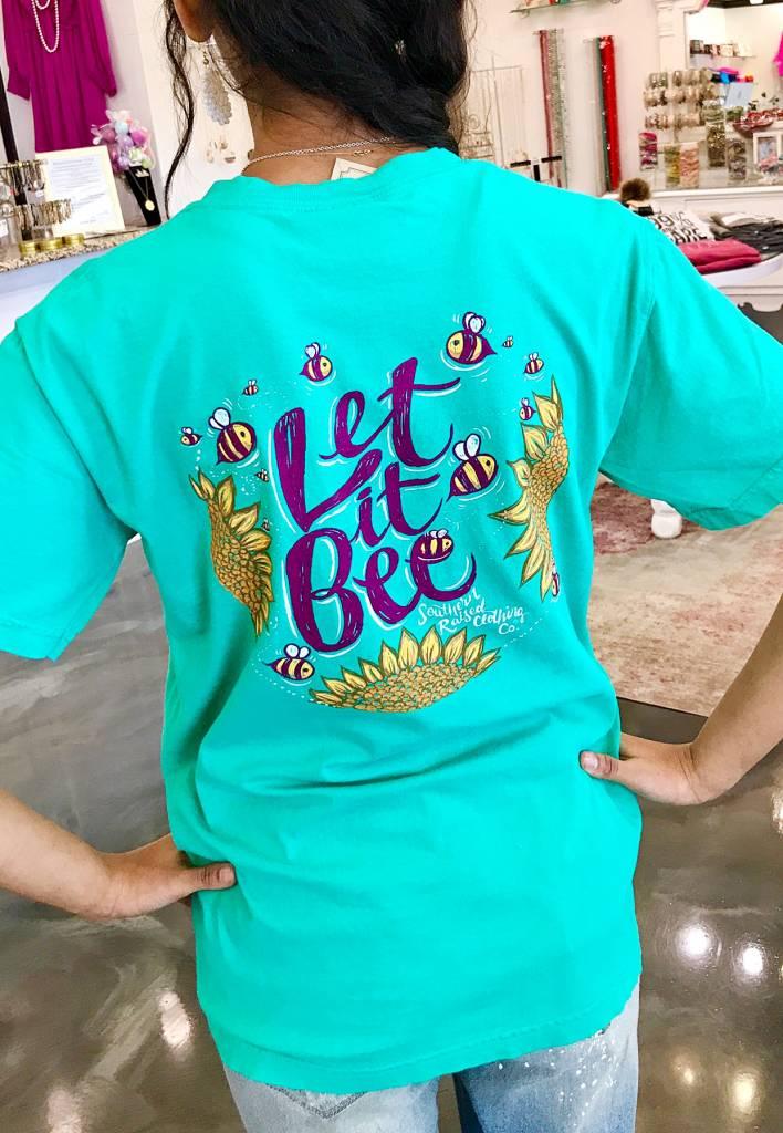 Emerald Let It Bee T-Shirt