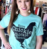 Mint Here Chickie T-Shirt