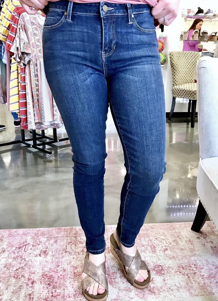 Abby Skinny Jean