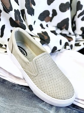 Clay Slip On Sneaker