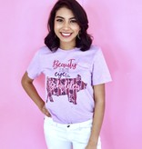 Orchid Beauty of the Beholder T-Shirt