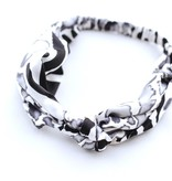 Zebra Print Headband