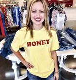 """Yellow """"Honey"""""""