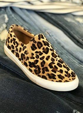 Katy Leopard Slip On