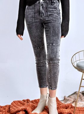 Ash Washed Jeans