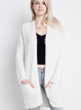 Off White Dreamer Cardigan