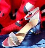 Marlee Silver Heel