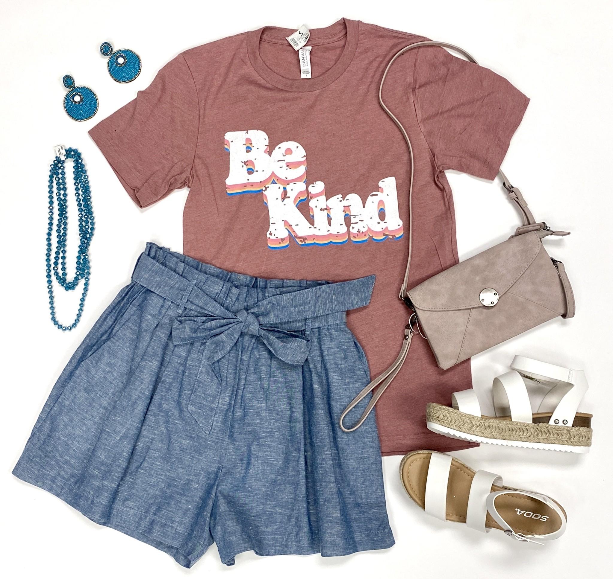 """Retro Kind"" T-Shirt"