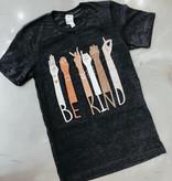 Be Kind Sign Language T-shirt
