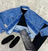 Medium Wash demin jacket