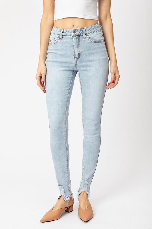 KanCan Super Light Wash Denim Jeans
