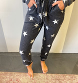 Grey Star Lounge Joggers