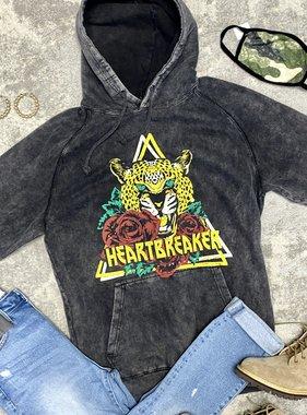 Heartbreaker Vintage Hoodie