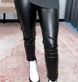 Ooh LaLa Leather Leggings