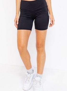 Time For A Change Biker Shorts