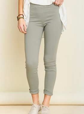 Work Casual Pants (MORE COLORS)
