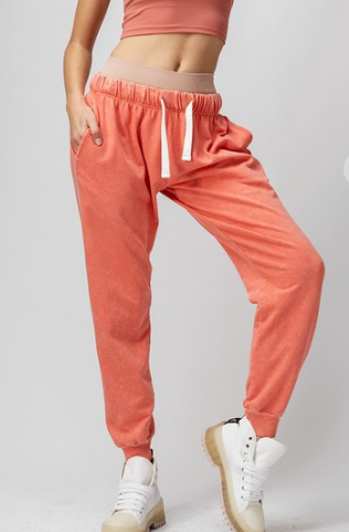 French Terry Jogger (MORE COLORS)