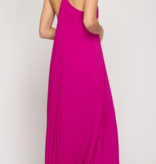 Be My Plus One Maxi Dress