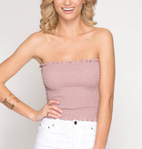 Girls Night Out Tube Tops