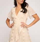 Bride To Be Lt. Taupe Dress