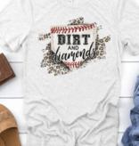 Dirt & Diamonds T-Shirt