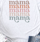 Retro Mama T-Shirt